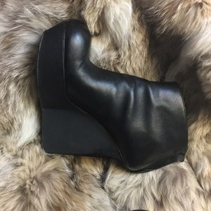 913a84dd44978 Acne Shoes | 650 Hybria Ankle Boots Booties | Poshmark